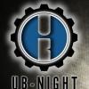 19.12.2015 – UB Night @ Kantine 30