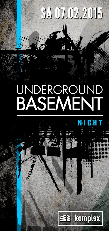 underground basement night komplex schwerin underground basement. Black Bedroom Furniture Sets. Home Design Ideas