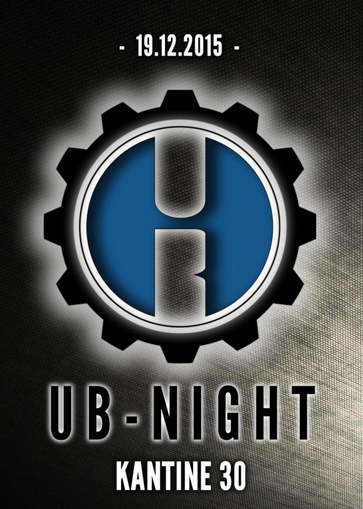 ub night kantine 30 underground basement. Black Bedroom Furniture Sets. Home Design Ideas